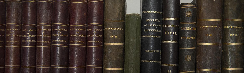 Libros derecho Bufete Cepero i Salido
