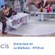 Entrevista en La Mañana - RTVE.es